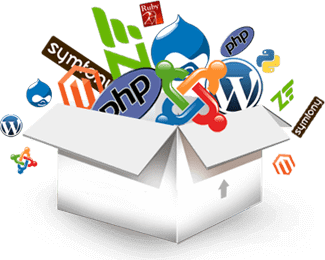 Terceirização de Serviços Web