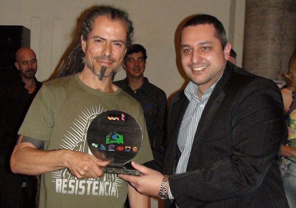 Prêmio MEB – Música Eletrônica Brasileira