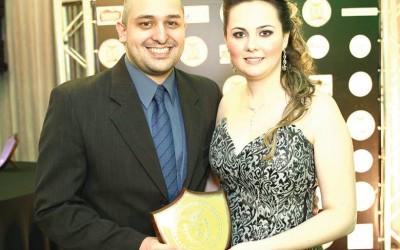 Prêmio Imprensa do Paraná 2014 – Jornal Folha do Batel