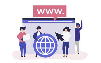 5 dicas para realizar um registro de domínio