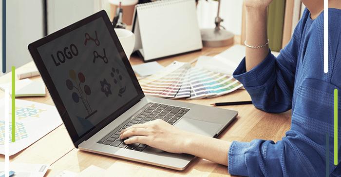Saiba como criar um logotipo para o seu negócio em 8 passos